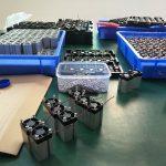 Productassembly door Metron Technics