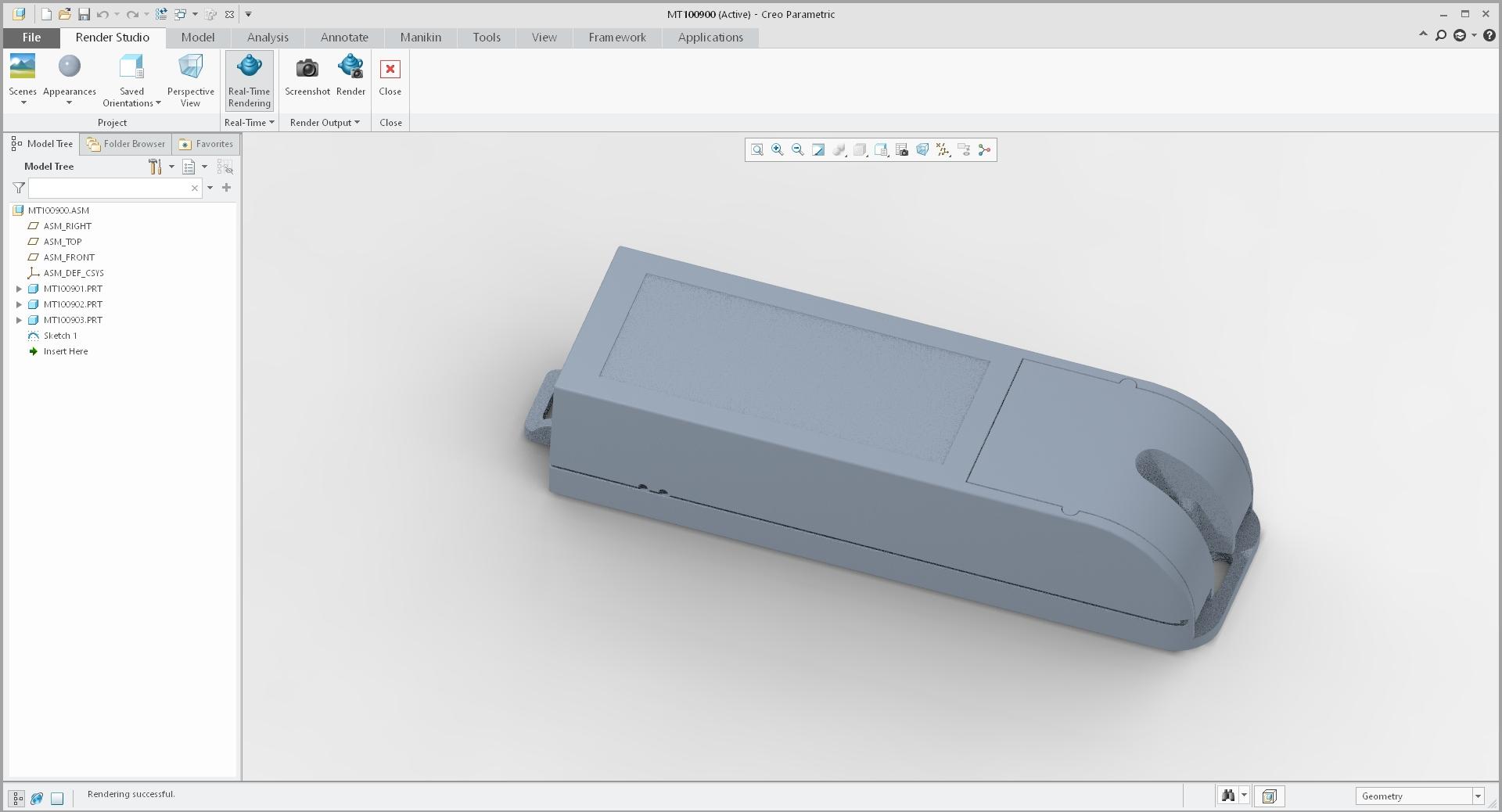 Strak product design door Metron Technics wordt geapprecieerd door onze klanten