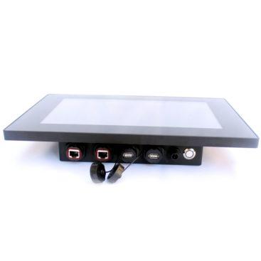 """panel PC 11"""" ontwerpen en produceren in China"""