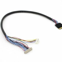 LVDS kabels laten maken door Metron Technics in China