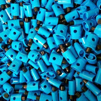 Plastic gadgets ontwerpen en produceren