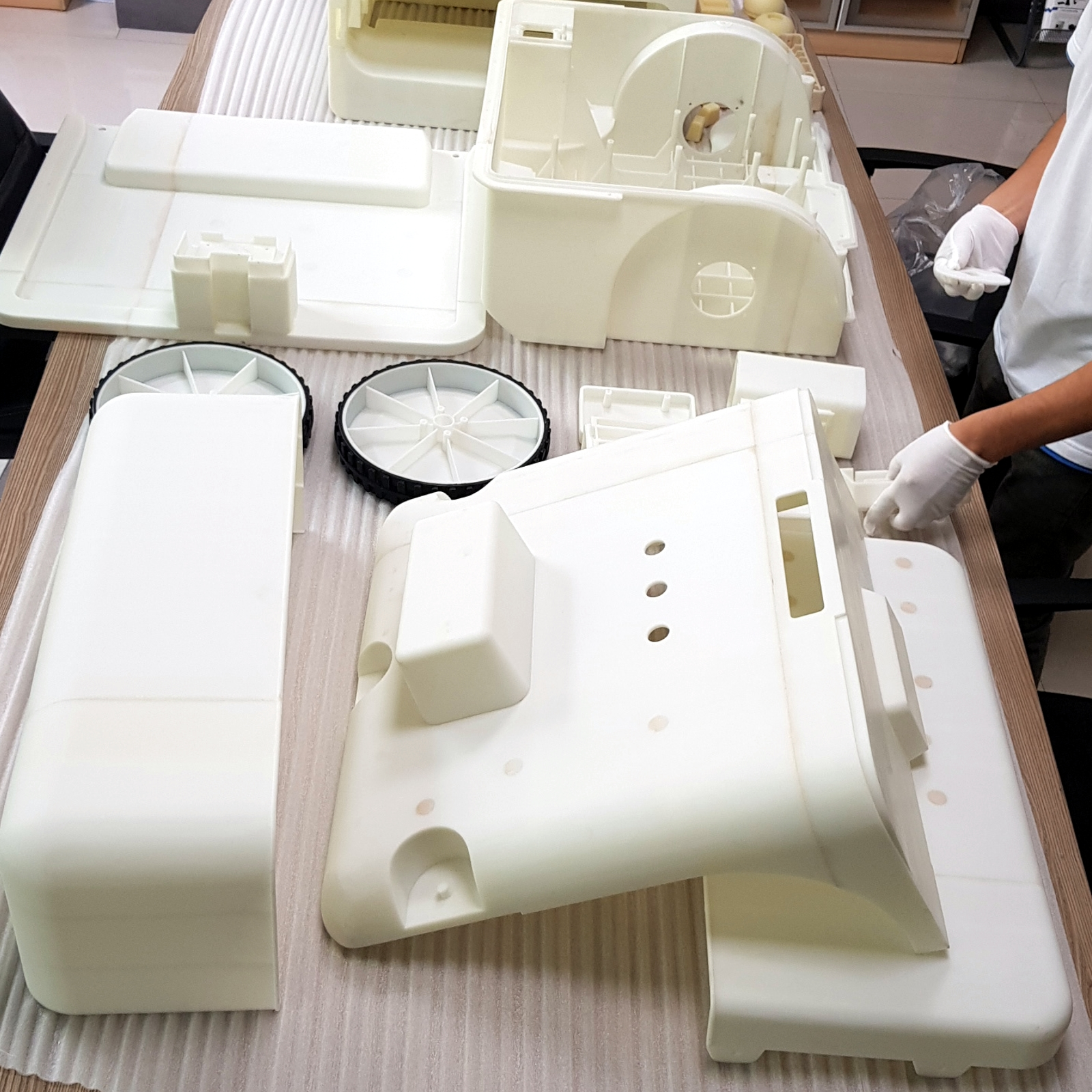 3D print grote afmetingen
