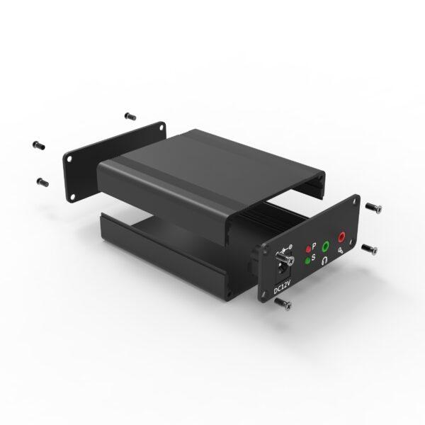 D1001435 – Enclosure voor elektronica