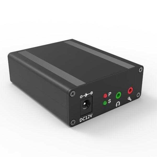 D1001435 – Enclosure voor elektronica project