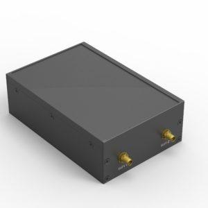 D1001441 – Aluminum behuizing set 96B45.5H140L