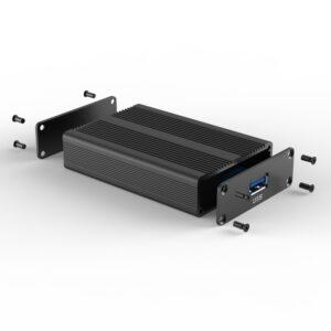 D1001450 – behuizing voor elektronica 55B19H80L assemblage