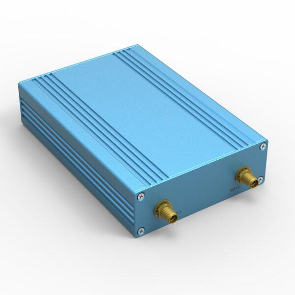 D1001453 – Aluminum elektronicabehuizing 82.8B28.8H100L optioneel