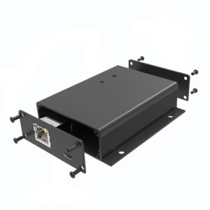 D1001456 – Standaard elektronicabehuizing 80B23.8H90L assemblage