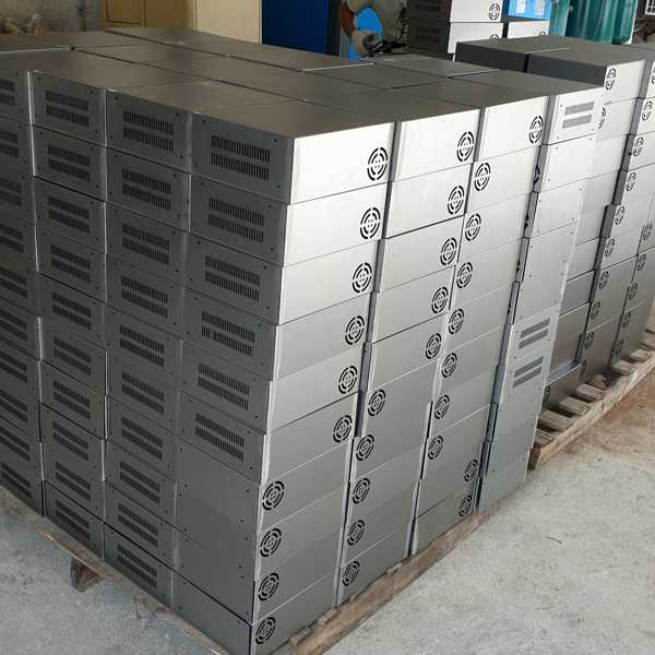 5 mogelijkheden om aluminium onderdelen te produceren