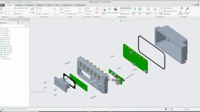 ontwerpen en produceren van elektronicabehuizingen