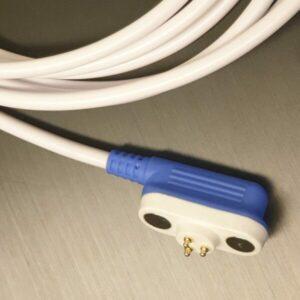 Ontwerp en productie van magnetische connector